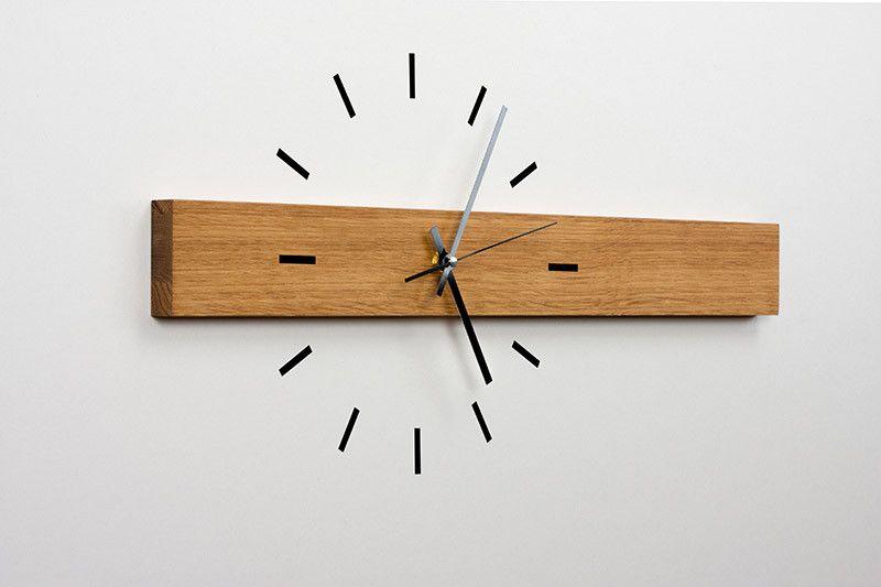 Pin von Timo Heim auf Uhr  Wanduhren Uhren wand und Holz uhr wand