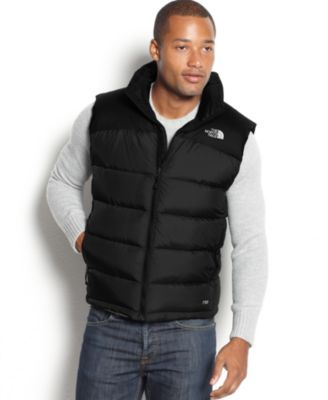 819748a965e9 The North Face Nuptse 2 Quilted Down Vest