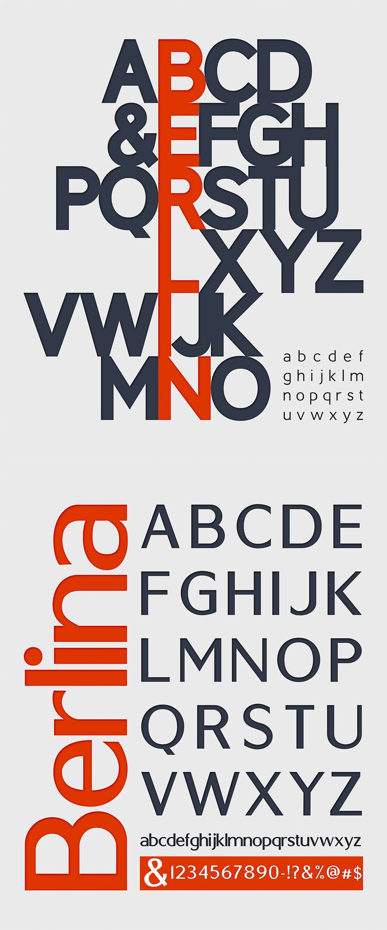 23 Beautiful Free Fonts For Your Next Design Project   Adobe