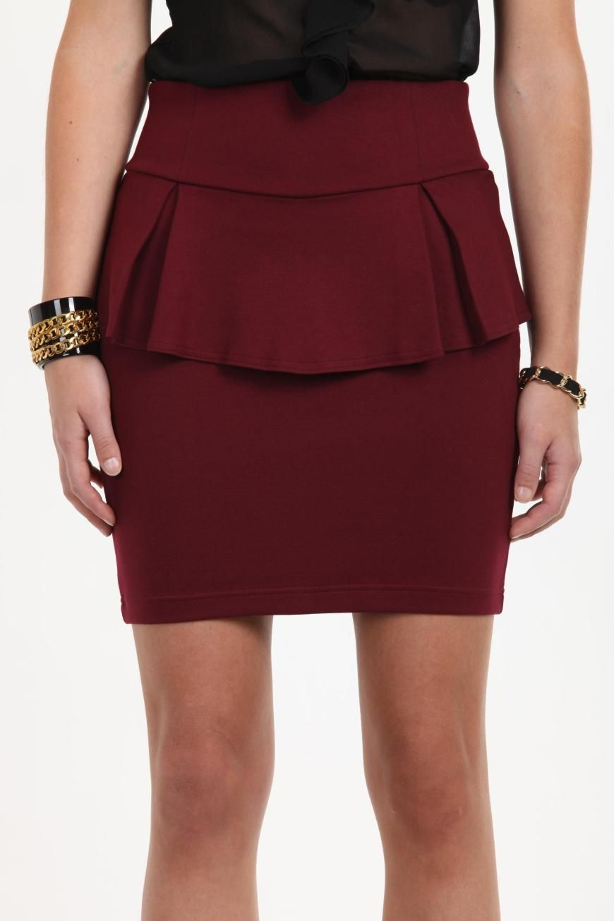 Berney skirt cotton on style pinterest stylish cotton and