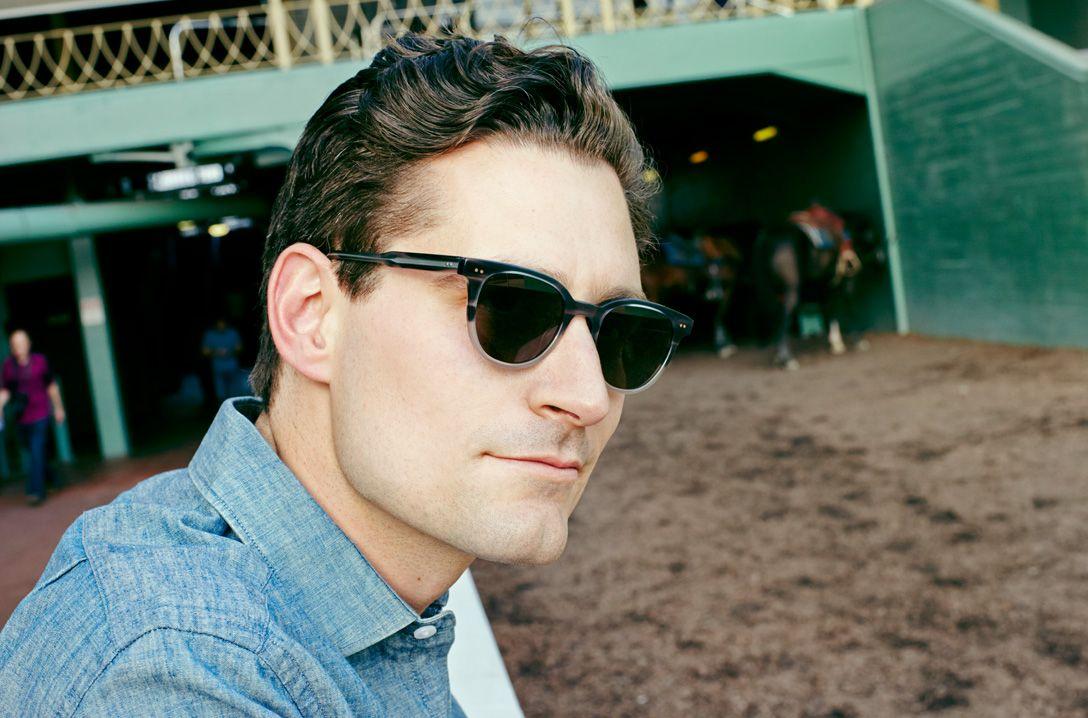 d227039609 Garrett Leight  Angelus  sunglasses