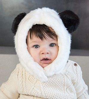 60bcec7b22547 Panda Bear -  34.95 Comes in infant
