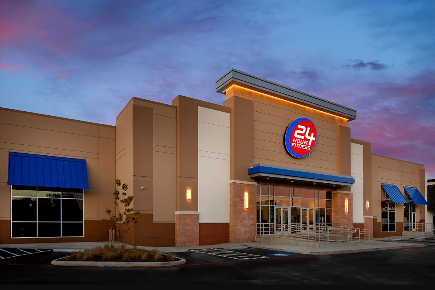 24 Hour Fitness Announces New Chicago Locations 24 Hour Fitness California Fitness 24 Hour Fitness Gyms