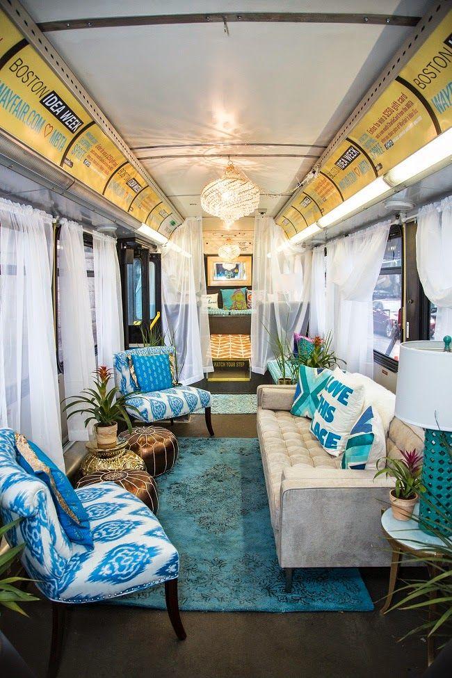 90 Interior Design Ideas For Camper Van Camper Interior Design