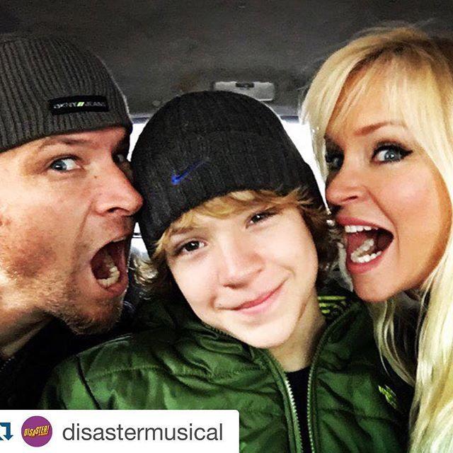 Leighanne Leighlittrell Quot Baylee Is D Instagram Photo Websta Brian Littrell Backstreet Boys Photo