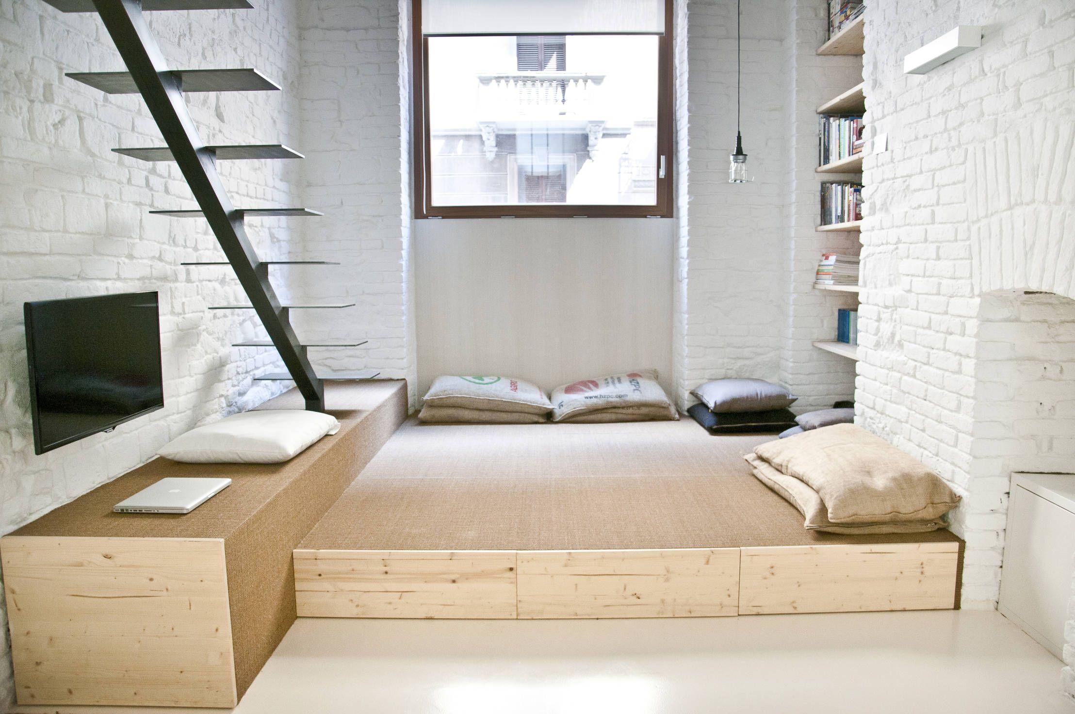 renovierte wohnung kenzo olga akulova, el mejor diseño de interiores para casas modernas   interior design, Design ideen