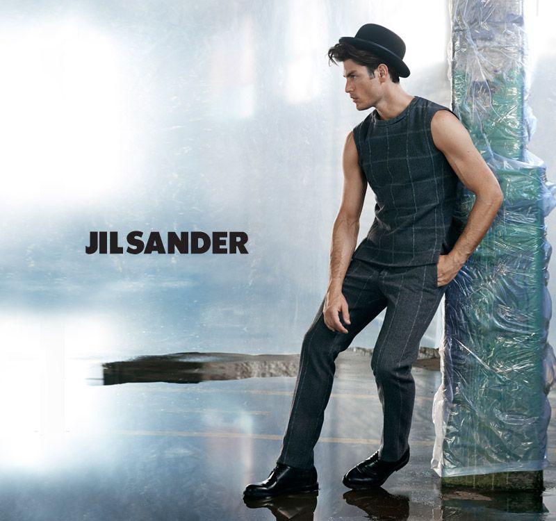 Jil Sander | DESIGNERS | Simons | Tyson Ballou