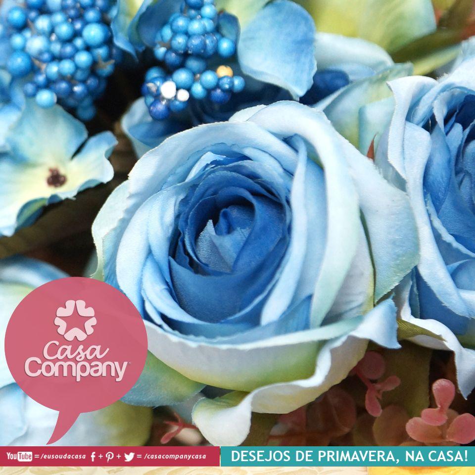 Pq a sexta pede flores pra acalmar a alma, as diferenças, o mundo... seremos capazes de florescer fraternidade? Bjkas e aquele abraço fraterno da equipe Casa Company! #casacompany