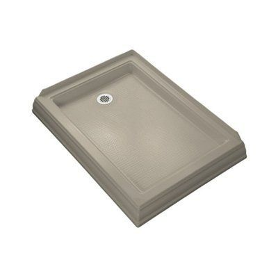 Kohler 954 Memoirs Base Shower Pan | Shower pan, Shower ...