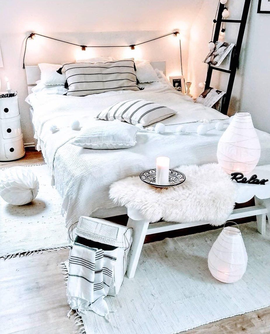 Beautiful Tumblr Schlafzimmer Schön Fairy Lights Bedroom Led Fairy Lights Bedroom Decor