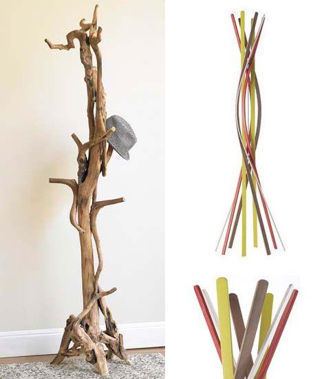 Entwined Root Twist Coat Rack Home Improvement Pinterest Diy Interesting Twist Coat Rack