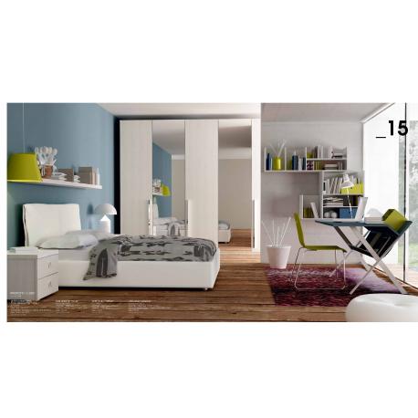Camera da Letto Economica   Bari - Arredamento interior design ...