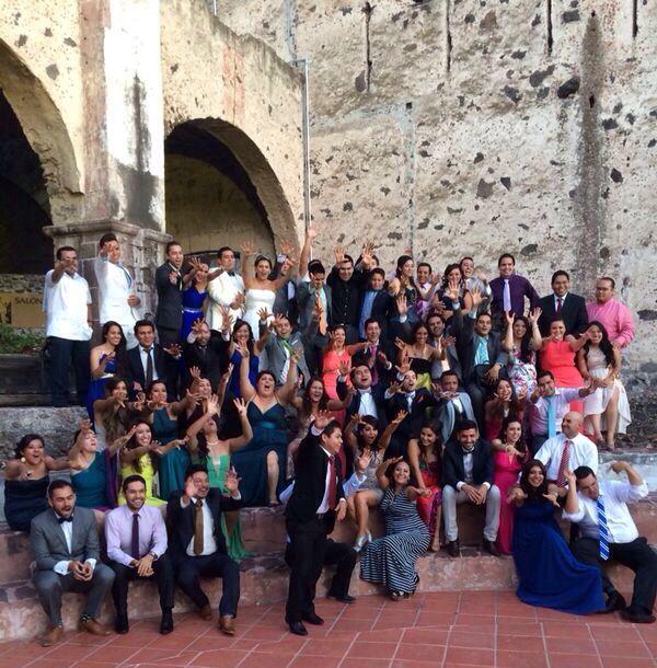 #friends #wedding #boda #bodas #hacienda #amigos #mexico #guanajuato