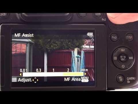 Panasonic Lumix Fz200 Manual Focus Method And April Giveaway Announced Youtube Photography Help Panasonic Lumix Manual Focus
