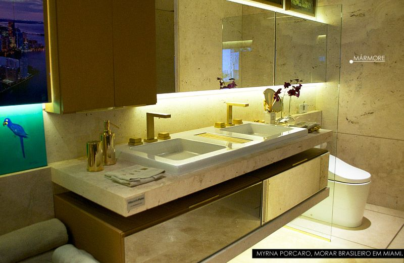 casa cor banheiros  Pesquisa Google  Banheiros  Pinterest  Santa catarina -> Banheiros Decorados Casacor