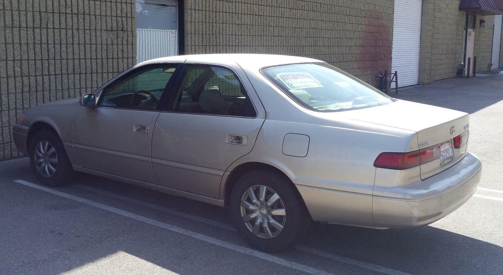 image Toyota blowjob nice car
