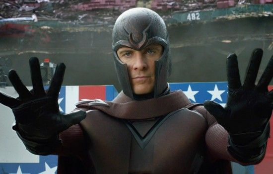 Novo trailer de X-Men – Dias de um Futuro Esquecido