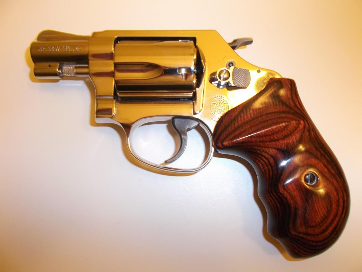 Pin On Smith And Wesson 60 9