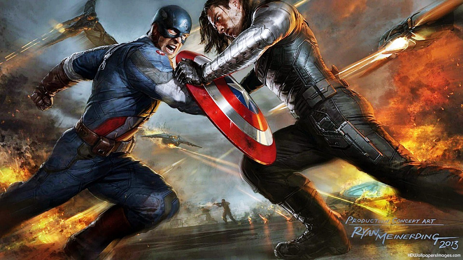 captain america winter soldier wallpaper images with