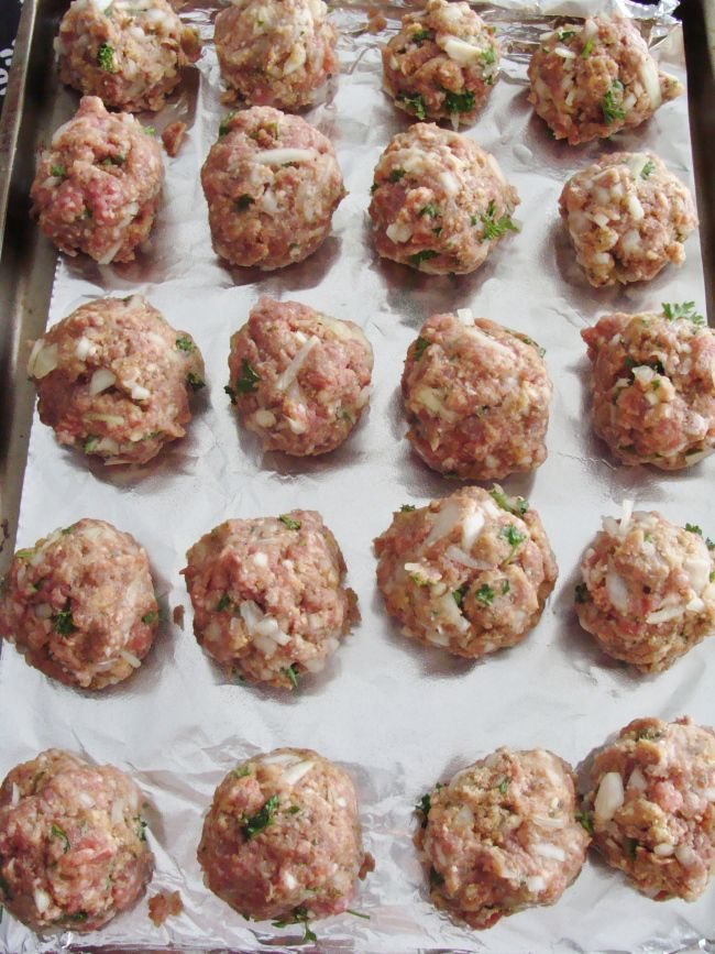 Pin By Botto S Italian Sausage On Eat And Drink Meatballs Chipotle Meatballs Mexican Meatball Soup