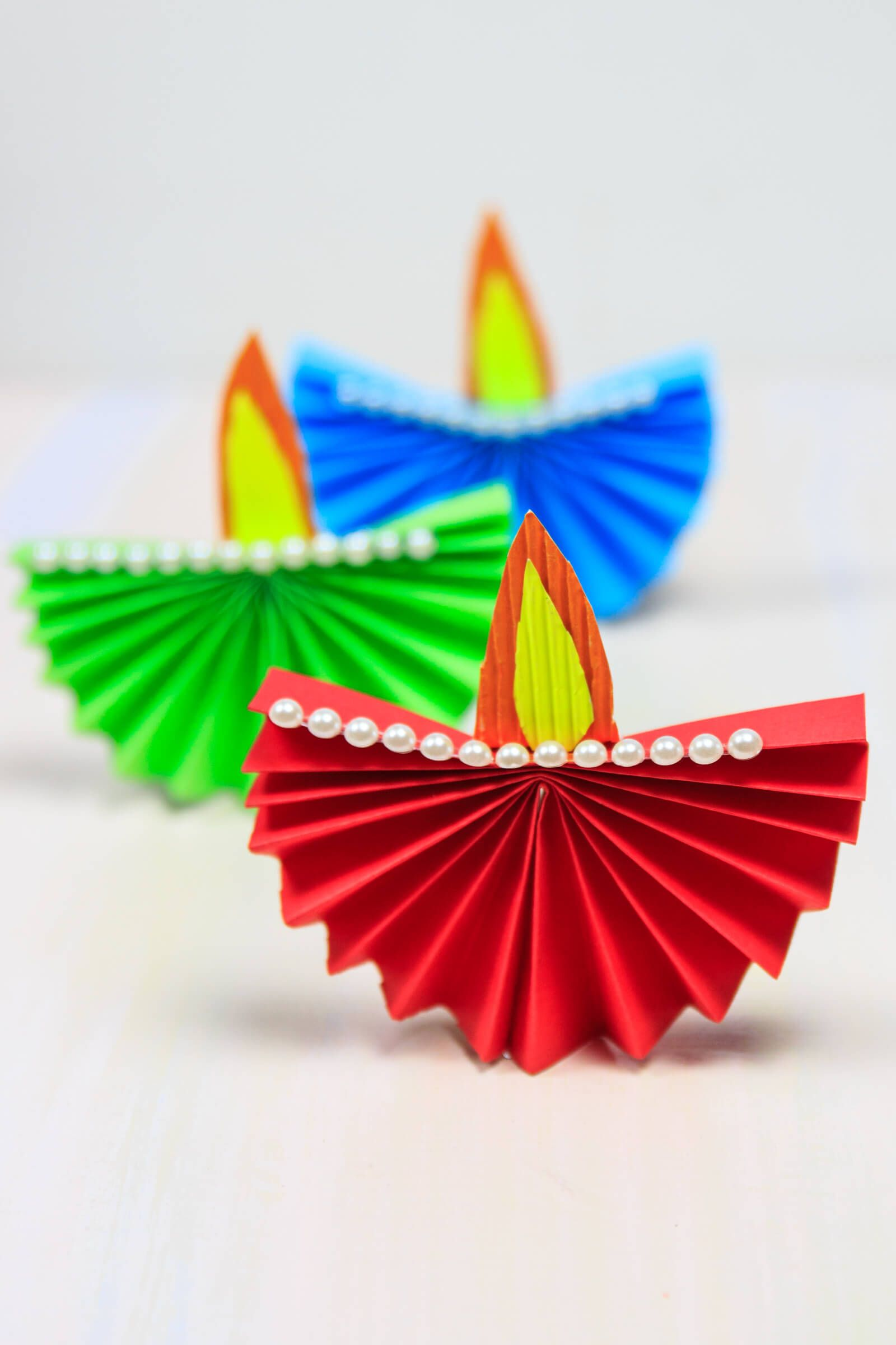 14++ Origami paper craft easy info