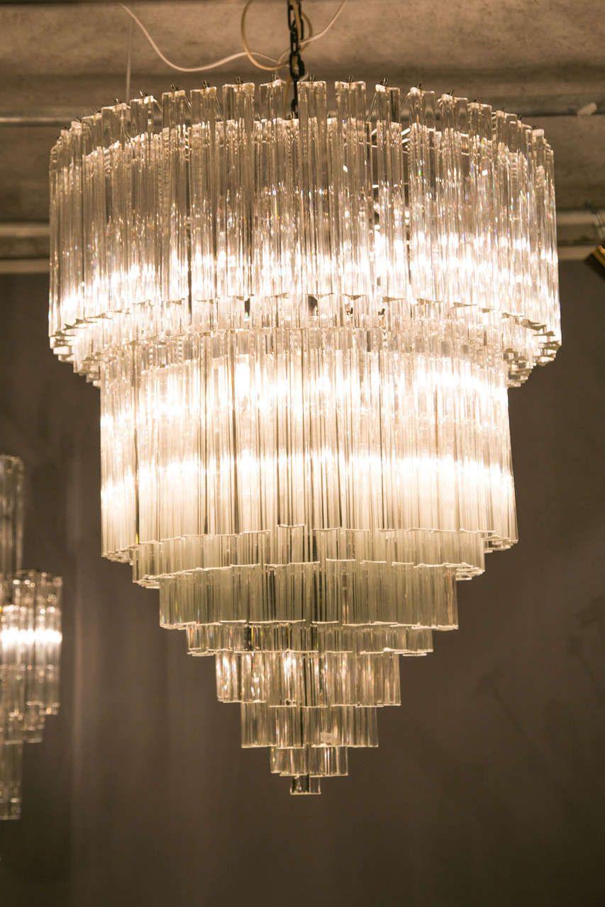 Murano venini chandelier chandeliers and lights spectacular murano venini chandelier image 2 arubaitofo Gallery