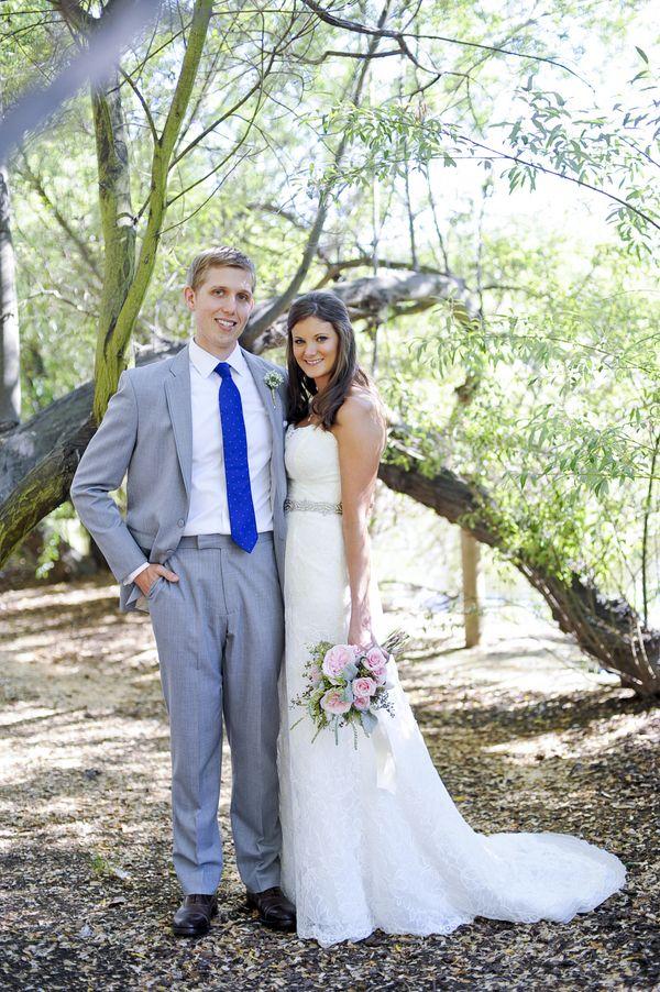 Outdoor Weddings Malaika & Kyle Calamigos Ranch Malibu