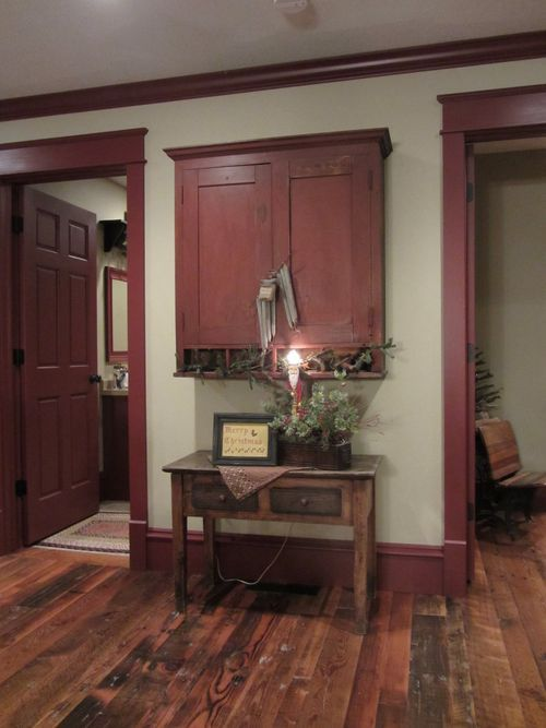 This Is The Color I Want To Paint The Trim In The Living