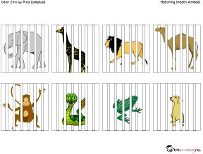 board book printables for toddlers - Free Printable Activities For Preschoolers