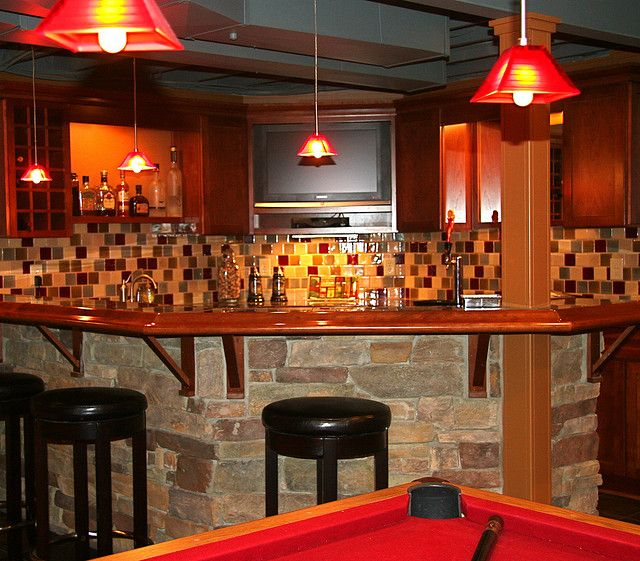 basement bar pool room 1 2 grey ceiling bright walls and basements rh pinterest com Simple Bar Basement Ideas Basement Beach Bar