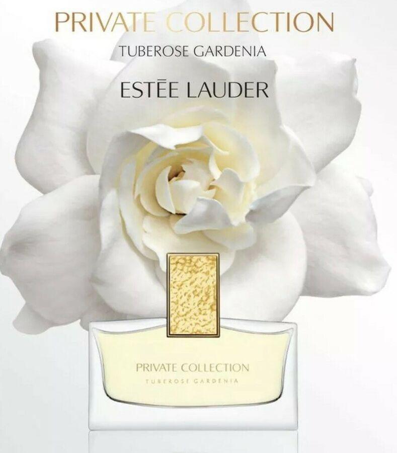 Estee Lauder Private Collection Tuberose Gardenia Perfume 30ml Edp