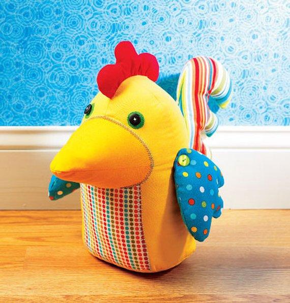 Kwik Sew Sewing Pattern K3994 Door Stops Novelty Door Stops Plush Door Stops New And Uncut Stuffed Toys Patterns Kwik Sew Patterns Sewing Patterns