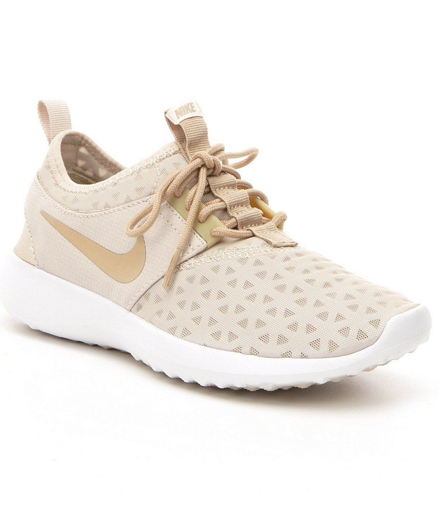 half off 7e042 b9c35 Oatmeal Linen White Nike Juvenate Women´s Lifestyle Shoes