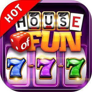 Slot machines - house of fun vegas casino games bingo sites with signup bonus