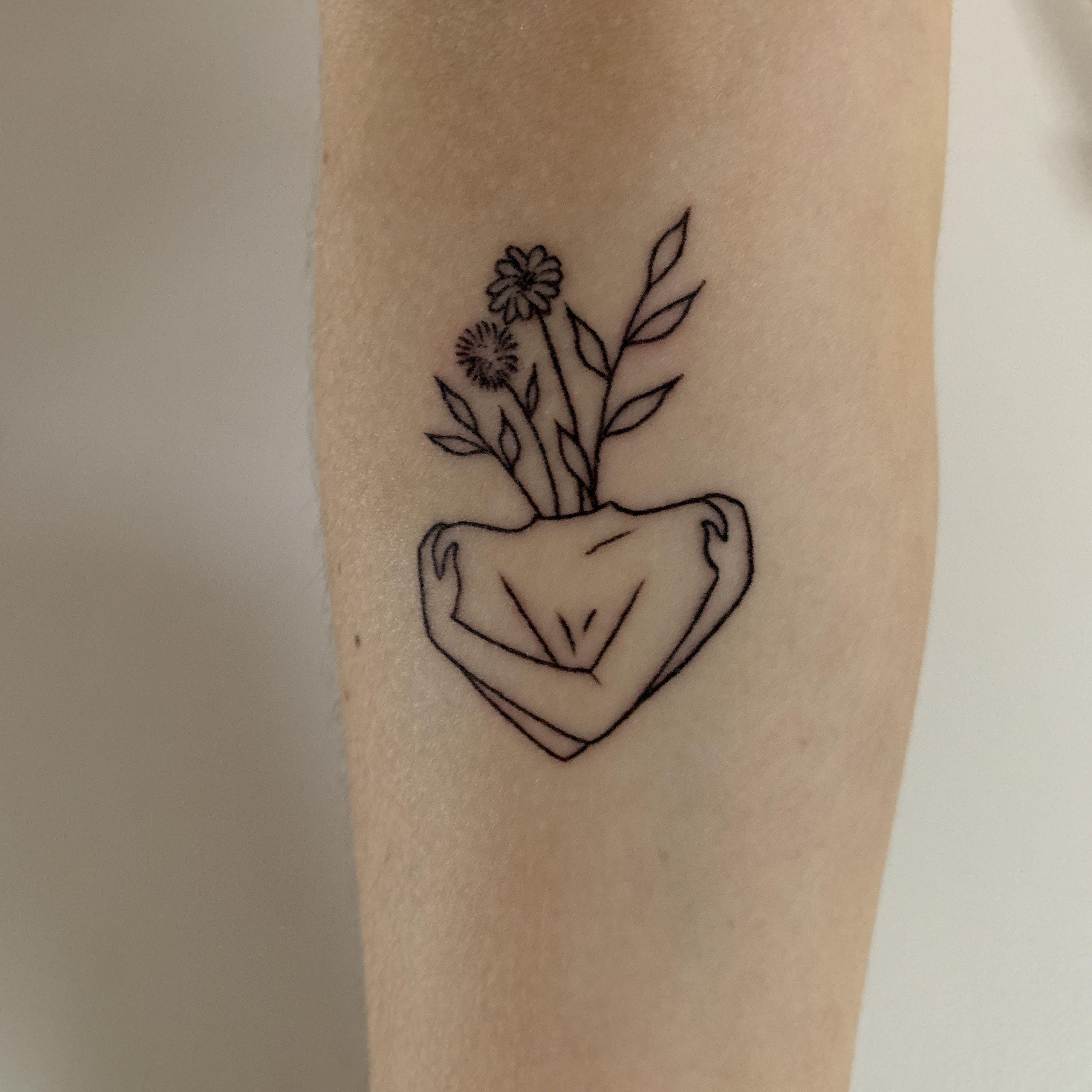 Self Love Tattoo Artsy Tattoos Self Love Tattoo Tattoos
