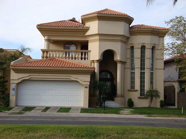 Fachada californiana buscar con google for Fachadas de casas en miami florida