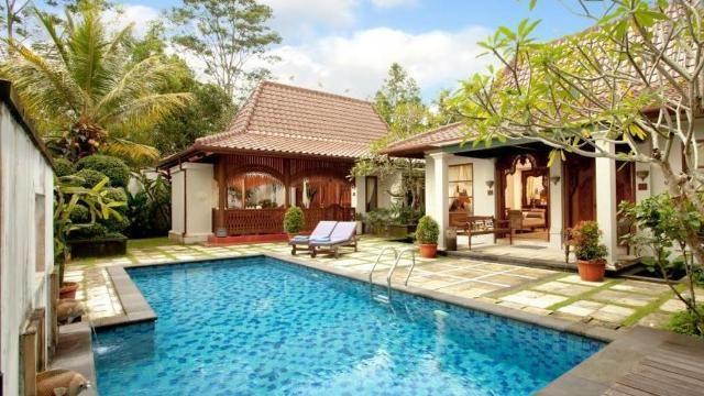 5 Hotel Terkenal Di Kaliurang Yogyakarta