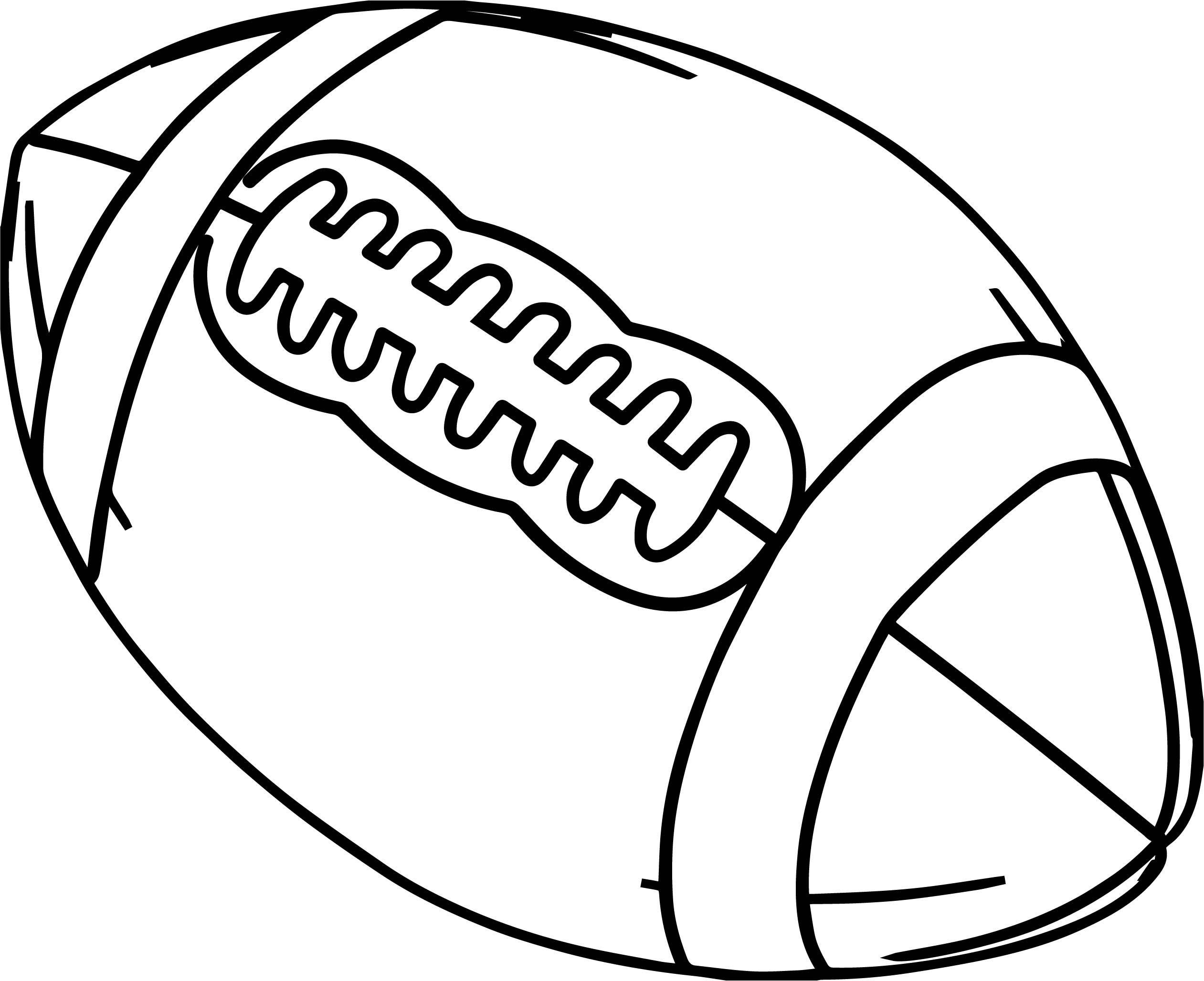 x56 alabama football ball coloring page