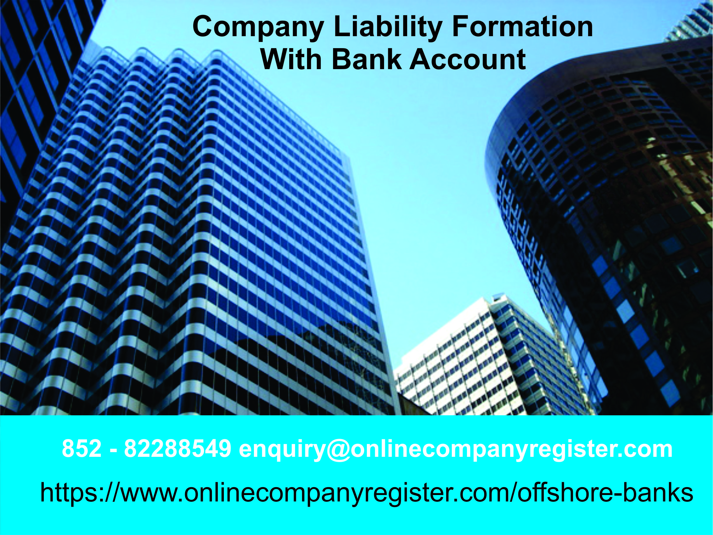 online company is leading in offshore banking, it offers to own