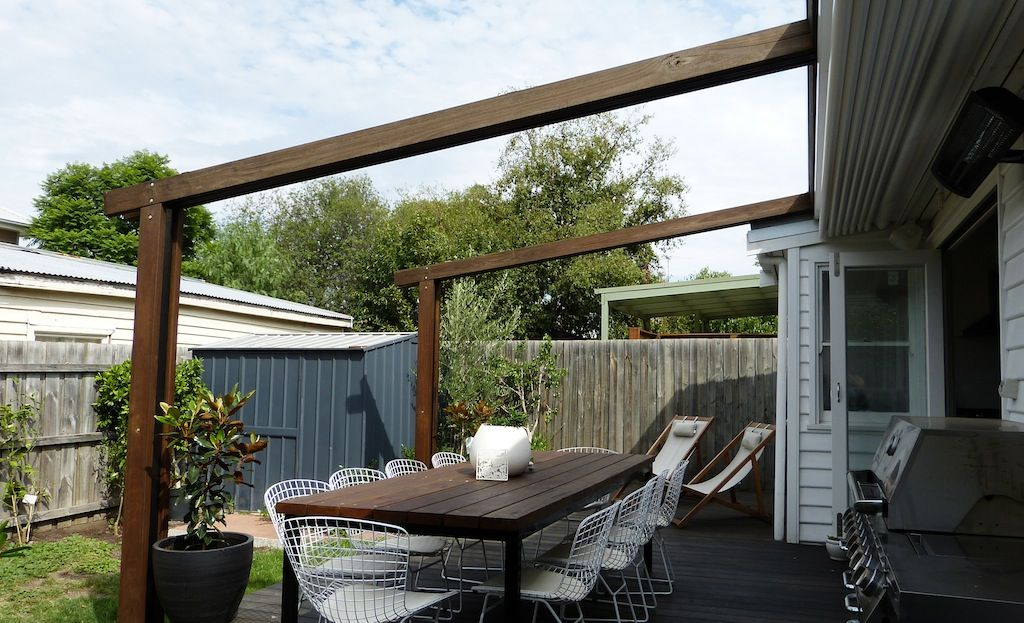 Alutecnic Supa Track Retractable Roof System. Private Residence Berwick,  Melbourne, Victoria, Australia | Awnings U0026 Roof Systems | Pinterest |  Roofing ...
