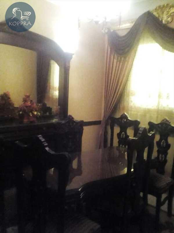 غرف نوم ، غرفة سفرة لونها بنى مستعملة للبيع على كوبرا دلوقتى