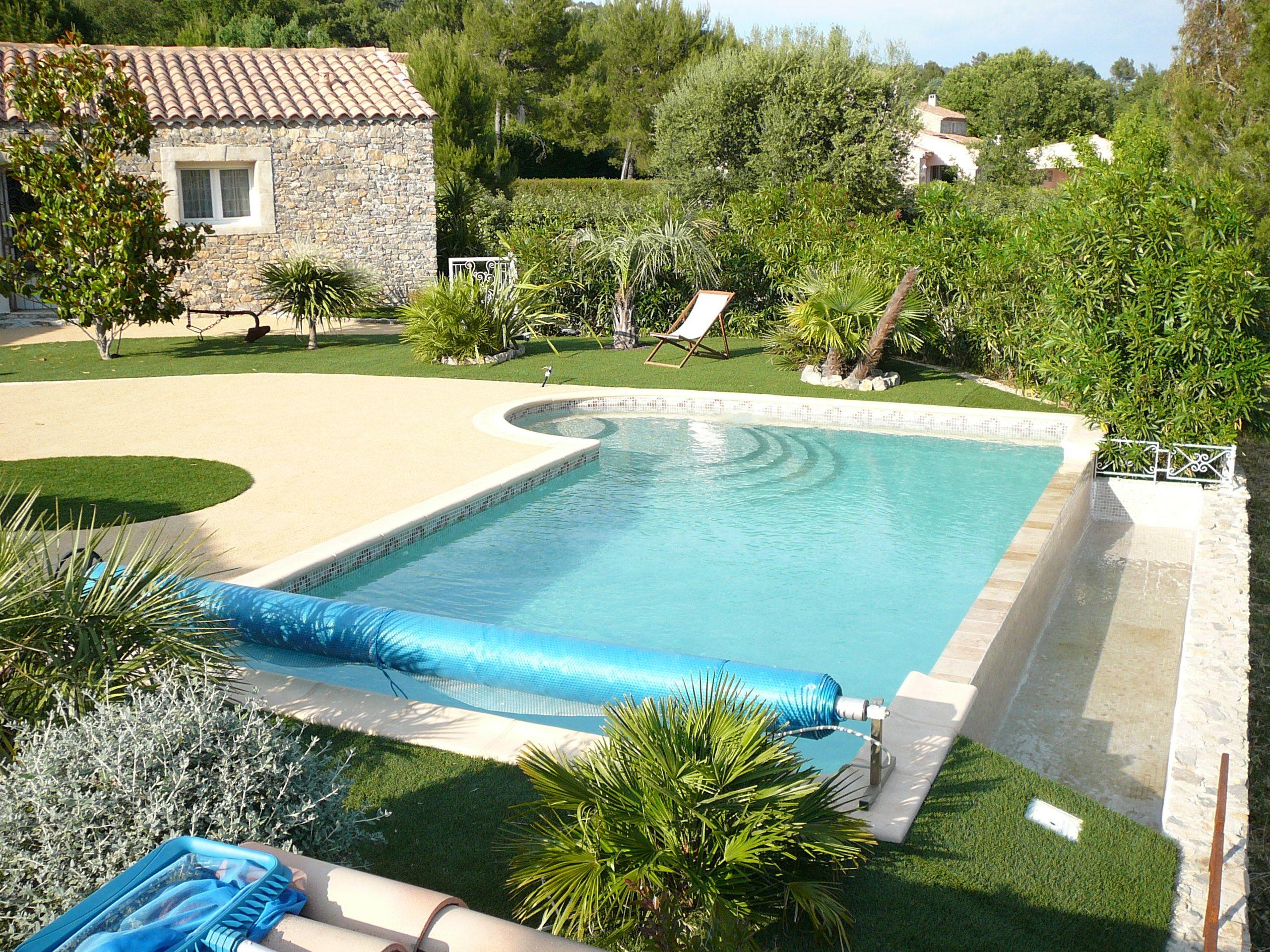 piscine a debordement 9 x 4 pinterest le sel piscines et construction. Black Bedroom Furniture Sets. Home Design Ideas