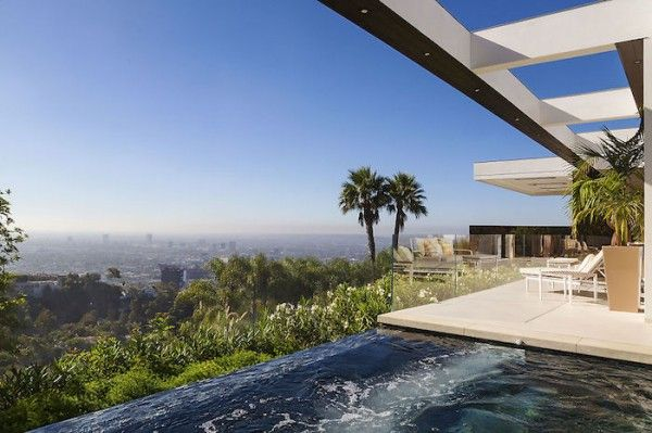 House · a envy inducing look inside minecraft creators stunning beverly hills home