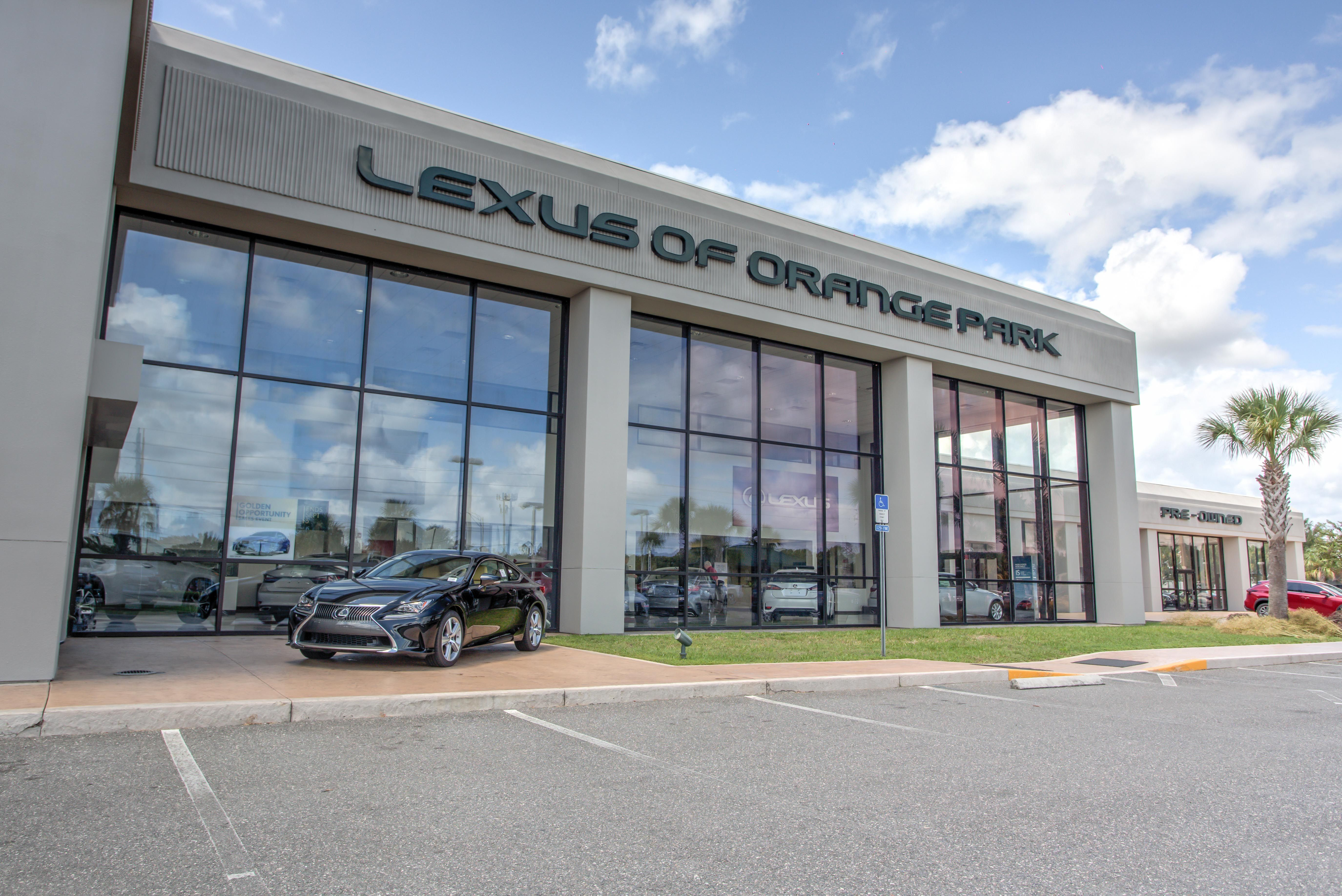 Our Mission Is To Make Every Customer A Customer For Life By Consistently Providing World Class Services Superb Customer Care Com Orange Park Lexus New Lexus