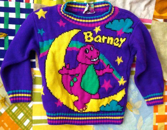 Baby Girls Sweatshirt Sweats Pullover 80s 90s Checker Purple Toddler Kids Children Retro Clothing Fashion