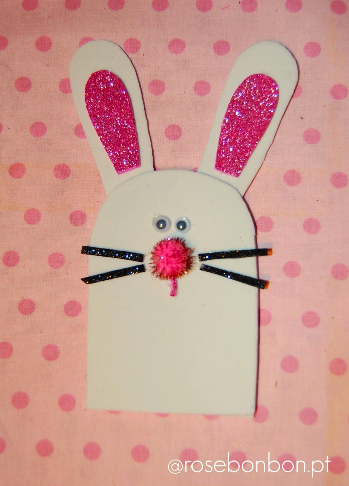 Rosebonbon: diy crafts de páscoa :: diy easter crafts
