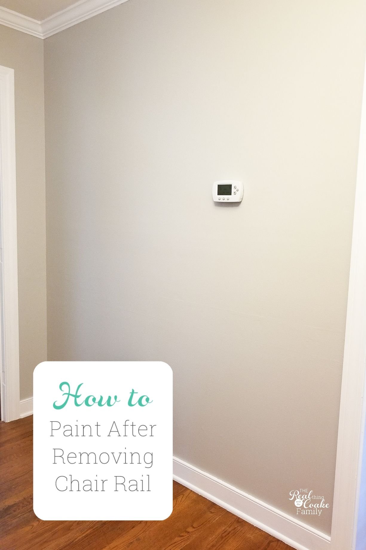 How To Paint After Removing Chair Rail Chair Rail Chair Rail Paint Ideas Chair Rail Molding