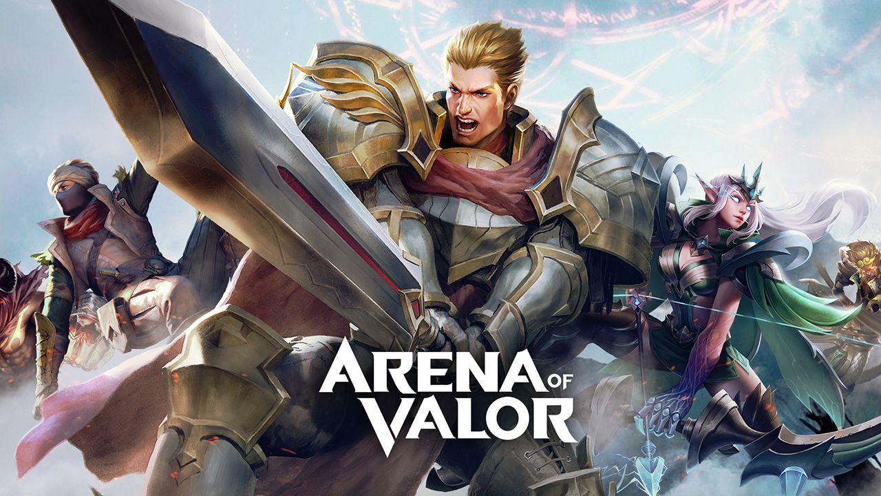Arena of Valor News: Nintendo Switch Concerns Reddit AMA And