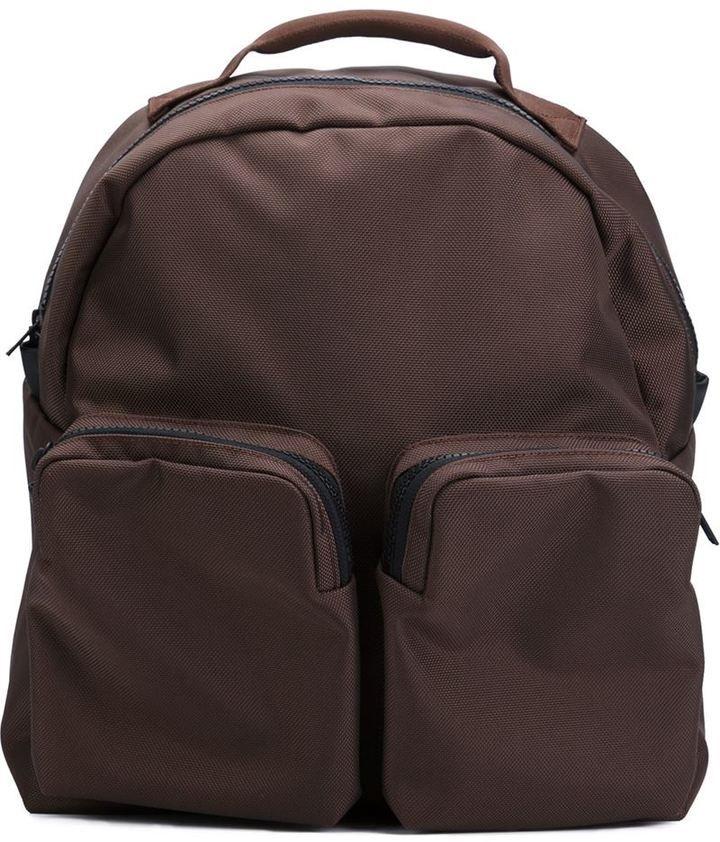 55e336fca5d6 Adidas Yeezy Season 1 x Adidas backpack