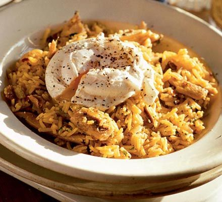 Spiced rice with kippers poached eggs recipe pinterest runny spiced rice with kippers poached eggs recipe pinterest runny eggs hard boiled and egg yolks forumfinder Image collections